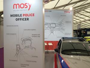 Mosy in UK