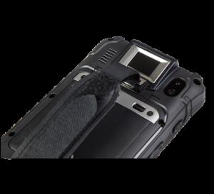 ky phone integrated sensors
