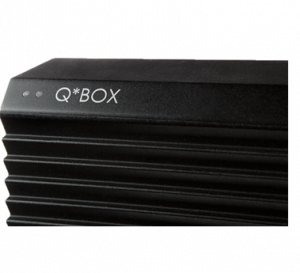 Q*Box Power Management