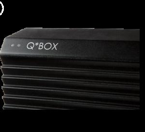 Q*Box Power Management