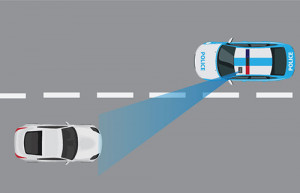 Lane recognition