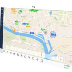 Mosy - Navigation