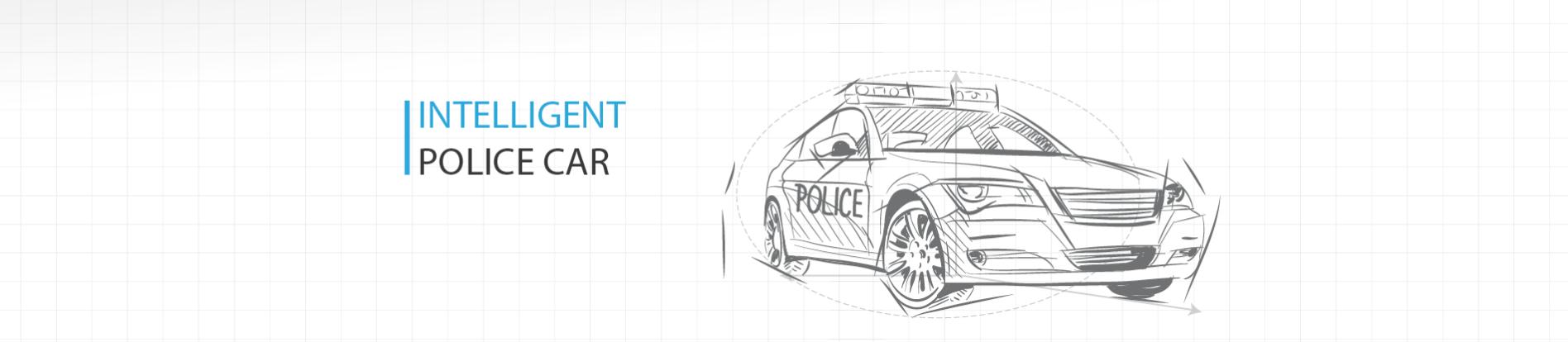 intelligent police car1