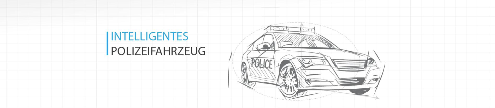 intelligent police car_ger