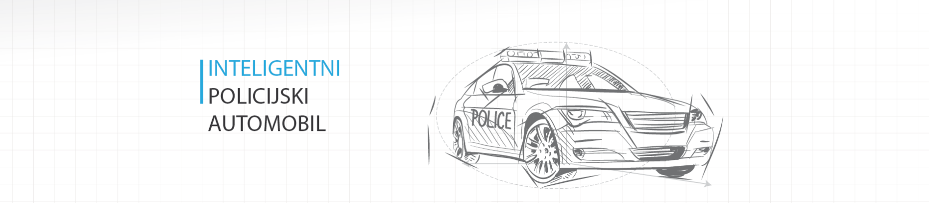 intelligent police car_srb