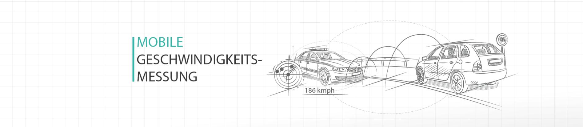 mobile speed measurement_ger